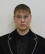 Мещерякова Ольга Александровна
