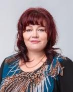 Солоненко Марина Анатольевна