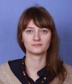 Моляренко Ольга Андреевна