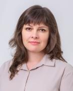 Гусакова Анна Дмитриевна