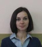 Лавренюк Екатерина Викторовна
