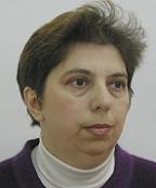 Суржик Елена Витальевна