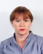 Бобырева Марина Александровна