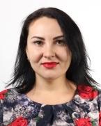 Султанова Екатерина Владимировна