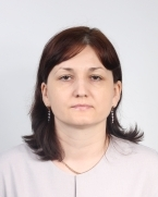Каверина Галина Михайловна