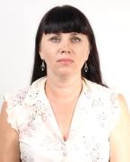 Сомова Наталья Анатольевна