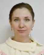 Гайнуллина Вера Анатольевна