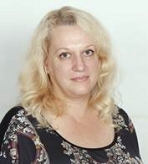Горчинская Светлана Александровна