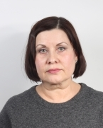 Бараусова Елена Александровна