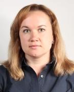 Фокина Наталья Алексеевна