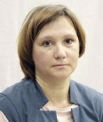 Жукова Татьяна Алексеевна