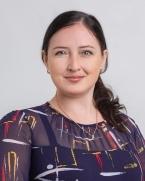 Ярусова Софья Борисовна