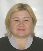 Полещук Ирина Владимировна