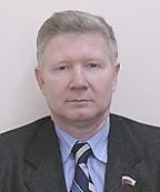 Павликов Сергей Николаевич