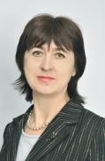 Быкова Нина Петровна