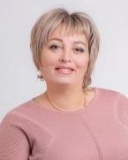 Мясникова Ольга Викторовна