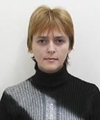 Беломестных Элеонора Валериевна