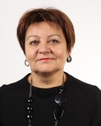 Стрикаускас Лидия Евгеньевна