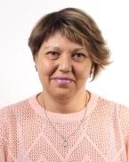 Заброда Ирина Николаевна