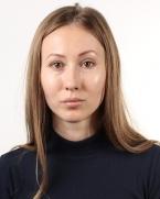 Старновская Анастасия  Алексеевна