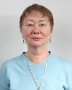 Афон Любовь Владимировна
