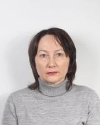 Канарская Ольга Брониславовна