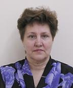 Герасимова Галина Ивановна