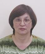 Курячая Вера Дмитриевна