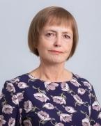 Якименко Любовь Александровна