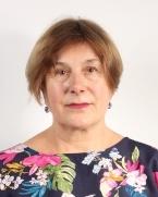 Шумская Ольга Олеговна