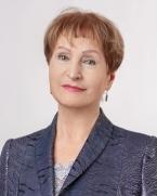 Уварова Татьяна Георгиевна