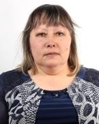 Исмаилова Нонна Петровна