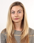 Потапенкова Вера Сергеевна