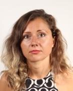 Чернявина Юлия Андреевна