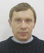 Пушкарь Владимир Степанович