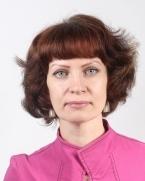 Петушкова Екатерина Сергеевна