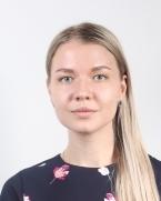 Секисова Ксения Анатольевна