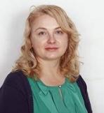 Ковылина Екатерина Владимировна