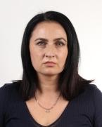 Доруховская Светлана Павловна