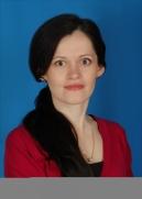 Марченко Ольга Геннадьевна