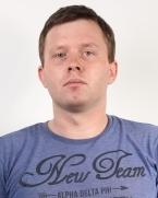 Кострик Игорь  Евгеньевич
