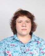 Коляда Мария Витальевна