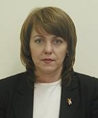 Султанова Надежда Андреевна
