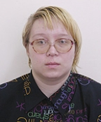 Лаврушина Елена Геннадьевна