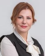 Варкулевич Татьяна Владимировна