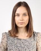 Мироненко Виктория Сергеевна