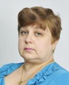 Мымрикова Марина Геннадьевна
