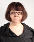 Абашева Елена Алексеевна