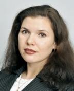 Смехун Наталья Викторовна