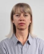 Пискаева Марина Анатольевна